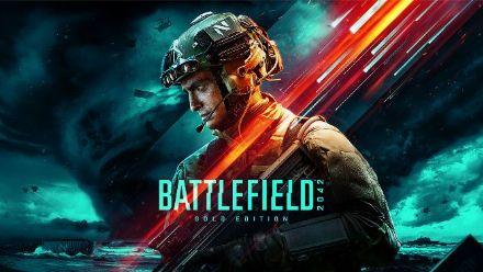 Vid�o : Battlefield 2042 : Livestream du 15 juin 2021
