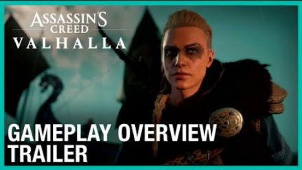 Assassin's Creed Valhalla : Gameplay overview Ubisoft Forward 2020