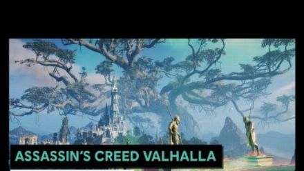 Assassin's Creed Valhalla : La mythologie nordique