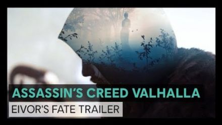 Assassin's Creed Valhalla : Trailer du destin d'Eivor