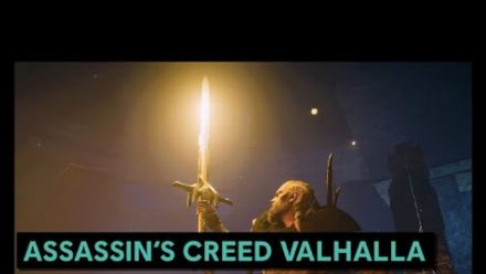 Assassin's Creed Valhalla : Nouvel Aperçu du Gameplay