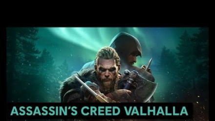 Assassin's Creed Valhalla : Story Trailer