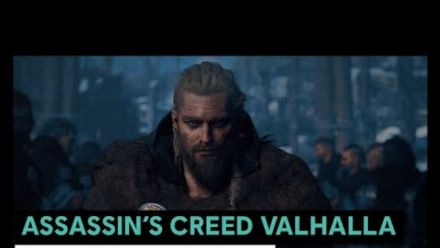 vidéo : ASSASSIN'S CREED VALHALLA : TRAILER DE LANCEMENT [OFFICIEL] VF
