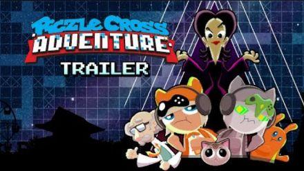 Vid�o : Piczle Cross Adventure : Trailer d'annonce