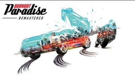 Vid�o : Burnout Paradise Remastered Nintendo Switch - Official Trailer