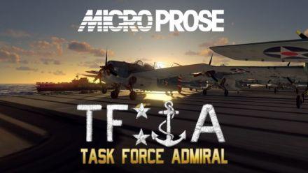 Vidéo : Task Force Admiral Announcement Teaser