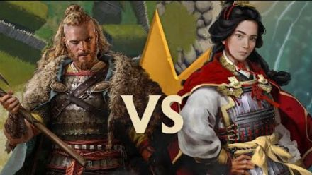 Vidéo : Total War: ELYSIUM / Closed Beta Test Begins!