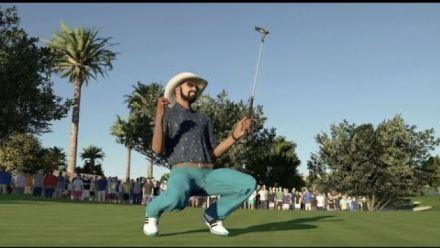 Vidéo : PGA TOUR 2K21 Date de sortie 21 aout 2020