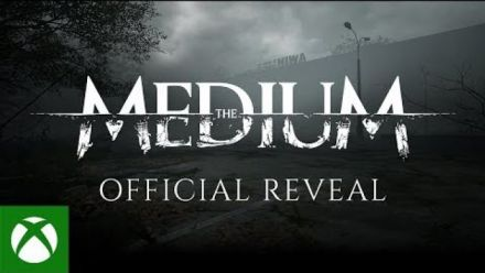 Vidéo : The Medium : Trailer reveal