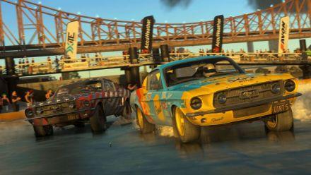 vid�o : DiRT 5 annoncé sur Xbox Series X