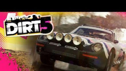 Vid�o : DIRT 5 | Xbox Series X Trailer [PEGI]