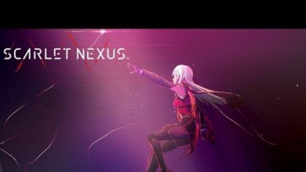 vidéo : Scarlet Nexus : Bande-annonce de Kasane