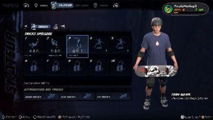 Vid�o : Tony Hawk's Pro Skater 1+2 : Le Hangar IRL