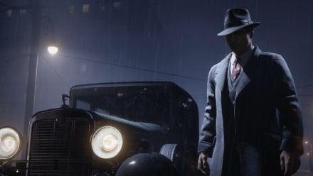 Vid�o : Mafia Trilogy : teaser