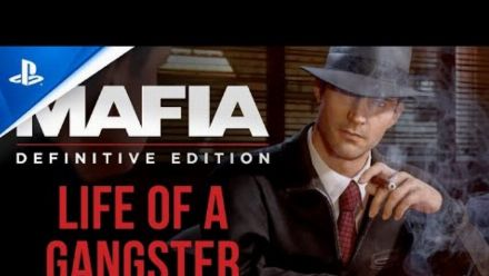 Vid�o : Mafia: Definitive Edition