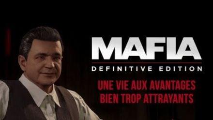 Vid�o : Mafia : Definitive Edition - Trailer narratif #2