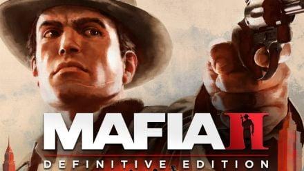 MAFIA II : DEFINITIVE EDITION - TRAILER DE LANCEMENT