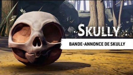 Vidéo : Bande-annonce de Skully
