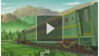 Vidéo : Professeur Layton et la Boîte de Pandore - Trailer français