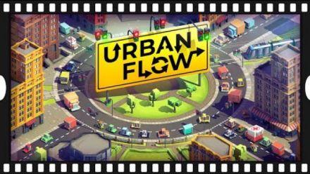 Vidéo : Urban Flow : Trailer d'annonce