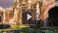 Uncharted 2 : The Fort trailer