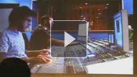 Vid�o : Séquence de doublage sur Uncharted
