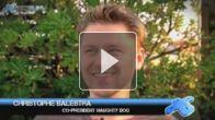 Interview de Christophe Balestra, Part 1