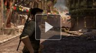 vidéo : Uncharted 2  : Making Of - La philosophie Naughty Dog