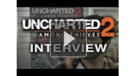 vid�o : Uncharted 2 : Spike TV VGA 08 Trailer