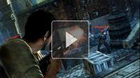 Uncharted 2  : Making Of - La technologie pour le Online
