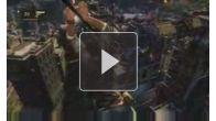 Uncharted 2 : du gameplay sur les toits