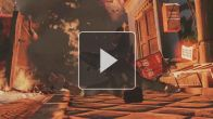 Uncharted 2 : Trailer 1UP Gameplay