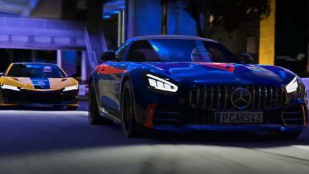 vidéo : Project CARS 3 : Trailer d'annonce (PS4)