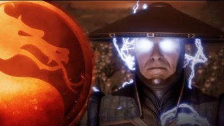 vid�o : Mortal Kombat 11 : Aftermath - Trailer de Lancement FR