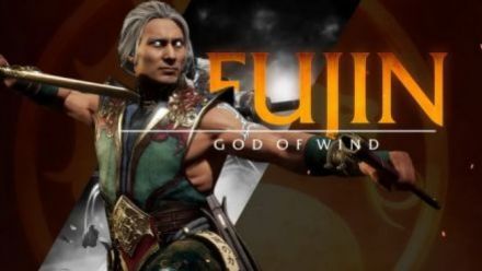 vid�o : Mortal Kombat 11 Aftermath : Trailer de Fujin