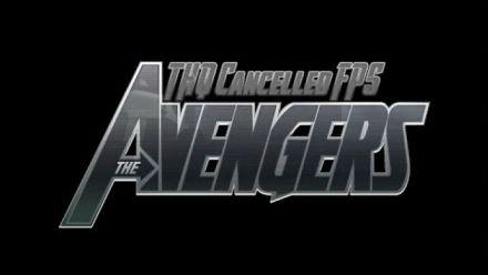 Vidéo : The Avengers : extraits du jeu annulé de THQ (vidéo de PtoPOnline)