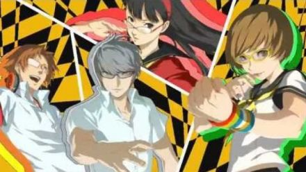 Vid�o : Persona 4 Golden : Trailer E3 2012 (PS Vita)