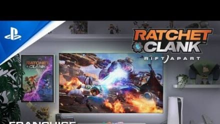 Ratchet & Clank: Rift Apart - Franchise Evolution | PS5
