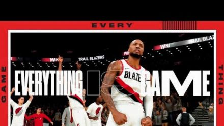 NBA 2K21 - Everything is Game - Trailer de gameplay pour la génération actuelle de consoles