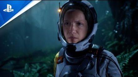 Vidéo : Returnal : Trailer d'annonce PS5