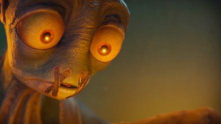 Vid�o : PS5 : Présentation d'Oddworld Soustorm