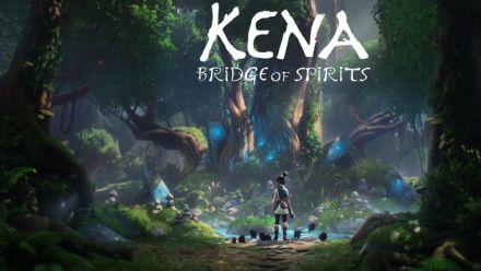 Vidéo : Kena Bridge of Spirits - trailer d'annonce PS5