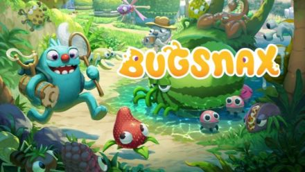 Bugsnax : Trailer d'annonce PS5
