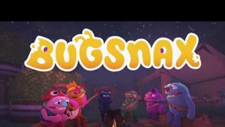 Bugsnax : Découvrez les doubleurs du jeu