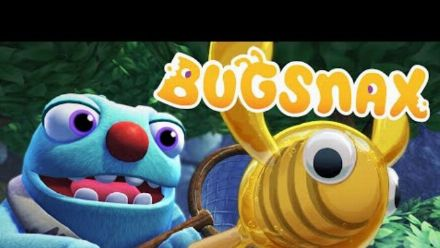 Bugsnax : Trailer de lancement