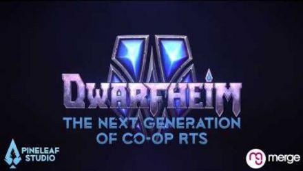 Vidéo : DwarfHeim : Trailer