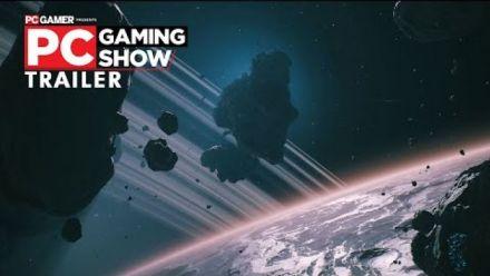 Vid�o : Everspace 2 trailer | PC Gaming Show 2020 (vidéo de PC Gamer)