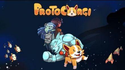 Vid�o : ProtoCorgi : Trailer d'annonce