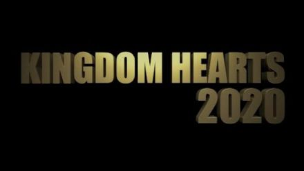 "Kingdom Hearts : Trailer ""2020"""