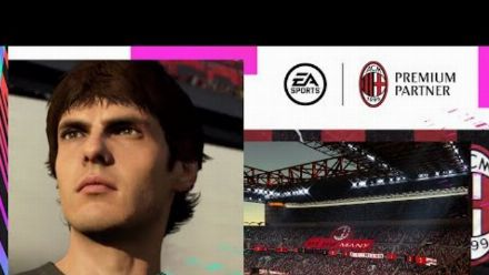 vidéo : AC Milan x FIFA 21 | Win As One ft. Kaká